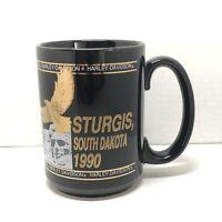 Harley Davidson Sturgis South Dakota Coffee Mug