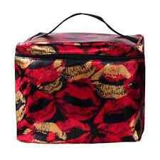 Mary Kay 20th year Women Waterproof Makeup bag Cosmetic Storage toiletry bag 07