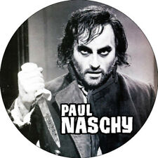 IMAN/MAGNET PAUL NASCHY . jacinto milna walpurgis hombre lobo terror trash