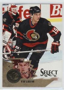 Hockey Card 1994-95 Pinnacle # 28 NM//MT Alexei Yashin