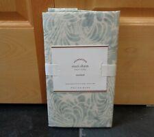 New in Package Pottery Barn Foundations Mari Sham Standard Pillow Sham