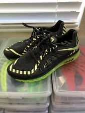 sports shoes 205de 1d25b NIKE MEN AIR MAX 2015 Black Volt Sz 13
