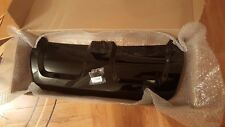 """New Genuine Range Rover Sport L494 Rear Bumper Towing Tow Eye Cover """" Black """""""