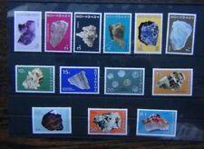 Botswana 1974 Botswana Minerals to R1 MNH