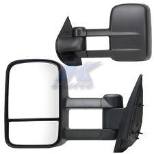 Towing Mirror Set-Hybrid K Source 62077-78G