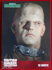 BRITISH HORROR COLLECTION - Horror of Frankenstein - THE MONSTER - Card #19