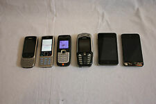JOB OT X CELLULARI 6 & IPODS NOKIA 6303CI, 2610,6300 & IPODS 8 GB, 32 GB M376