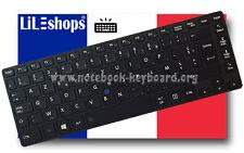 Clavier Français Original Pour Toshiba NSK-V20BN 0F 9Z.NAYBN.00F G83C000EJ3FR