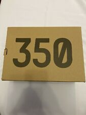 Adidas Yeezy Boost 350 Box only