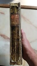 ENCHIRIDION MEDICUM PRACTICE OF MEDICINE CW HUFELAND 1842 BERLIN JONAS AUNTIES
