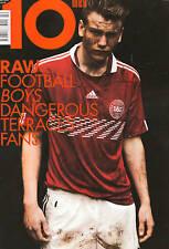 10 TEN MEN Magazine #22 SID ELLISDON Wiktor Hansson OSCAR TRANUM Jacob Coupe