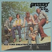 GALLERY Nice to Be With You All Time Greatest Performances Detroit Soft Rock CD