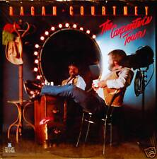 Ragan COURTNEY the carpenter tour 33T import USA NEUF vinyl lp long player