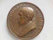 Vaticano medaglia giubileo 1950 Pio XII