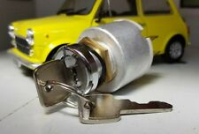 13H337 Ignition Switch & Keys Austin Morris Mini Mk1 Morris Minor MG Sprite