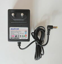 Power Adaptor 12 Volt 2 Amp Charger AC INPUT 90-270V DC 12V 2A DC Multi PIN SMPS