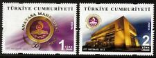 TURKEY MNH  2012 The 50th Anniversary of the Constitutional Court