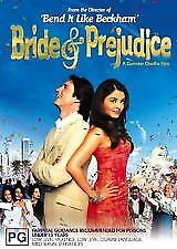 Brige & Prejudice (Region 4 DVD) [Like new]