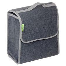 Handy Car Boot Storage Bag Velcro Organiser for Tools Oil Screenwash Travel x