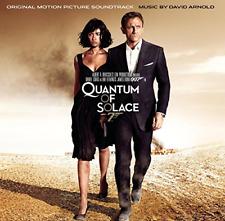 quantum of solace / o.s.t., , Good