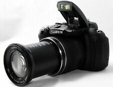 Fujifilm Finepix HS10 / 11 compact digital camera 30x zoom lens *immaculate