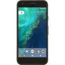 Google Pixel Smartphone - 128GB schwarz