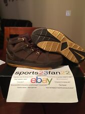 Nike Zoom LeBron III 3 Birthday Edition Size 12 Brown Gold DS Deadstock NIB