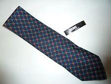 Michiko London Koshino Silk Necktie.  New