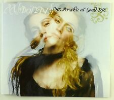 CD Maxi-Madonna-The Power of Good-Bye-a4381