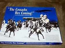 People's War Games - The Cossacks are Coming! - The Tannenburg Campaign (NEW)