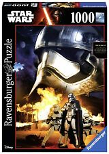 Puzzle 1000 SW Star Wars Ravensburger