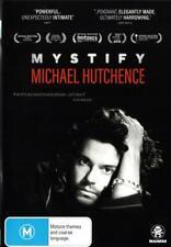 Mystify Michael Hutchence DVD INXS Region 4