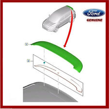 Genuine Ford Kuga MK2 Rear Spoiler With Fitting Kit 1872142 & 1837245