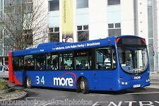 Wilts & Dorset No.2204 6x4 Bus Photo