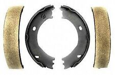 ACDelco 17771B Rear Parking Brake Shoes
