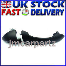 BMW X5 E53 1999-2006 REAR RIGHT OUTER DOOR HANDLE - BLACK Brand New !!!