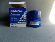 Genuine GM ACDelco Pro Engine Oil Filter PF24 6437462