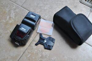 Nikon SB 800 Speedlight flash for Nikon