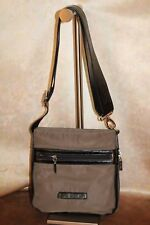 CO..LAB TRAVEL OR EVERYDAY SHOULDER BAG NWOT MANY POCKETS AND EXPANDABLE!