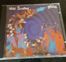 The Glove by Blue Sunshine CD Album RUS 85-2 '90 Electronic Rock VG+