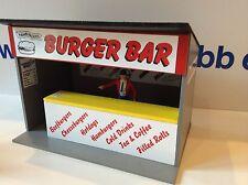 1:32 Scale Burger Hut Building Ninco Scalextric Carrera SCX building
