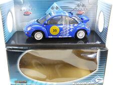 Solido 9033 VW New Beetle Moteur Sport Power En parfait état, dans sa boîte 1/18 NOS neuf dans sa boîte 1310-18-05