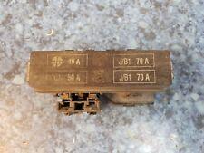 alfa romeo 145 (1994-2001) auxiliary fuse box