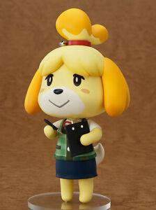 Nendoroid Animal Crossing: New Leaf Shizue Isabelle Figure Good Smile #327