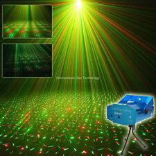 Eshiny R&G sound Laser projector Club Bar Disco party DJ Stage Light show Tripod