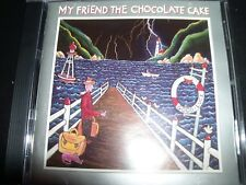 My Friend The Chocolate Cake Good Luck CD - Like New