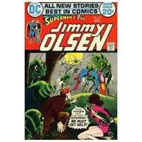 Superman's Pal Jimmy Olsen (1954 series) #151 in NM minus cond. DC comics [*58]