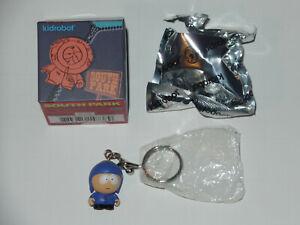 "Kidrobot South Park Zipper Pull Series 2 Craig 1"" Vinyl Keychain"