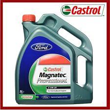 Castrol Magnatec Professional 5W-20 Engine Oil 5 Litre Ecoboost Engines 1239874