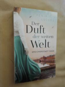 Fena Lüders: Der Duft der weiten Welt (Klappenbroschur, 9783431041255)